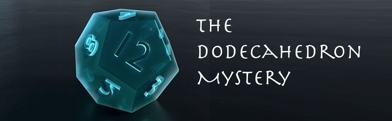 The Dodecahedron Mystery